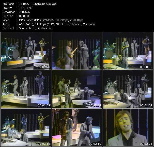 Racy video screenshot