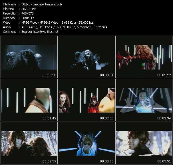 Ict video screenshot