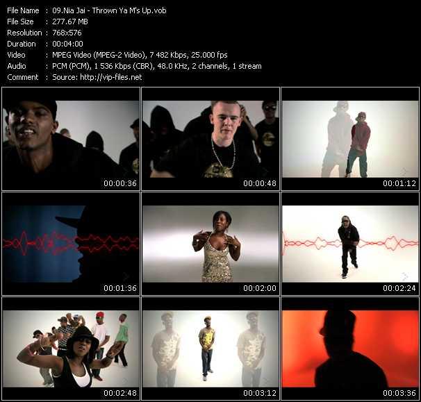 Nia Jai video screenshot