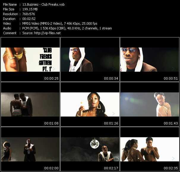 Buizniez video screenshot