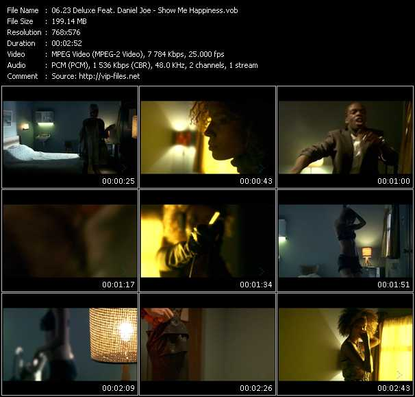 23 Deluxe Feat. Daniel Joe video screenshot