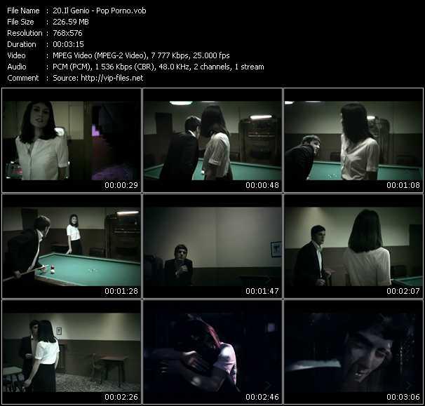 Il Genio video screenshot