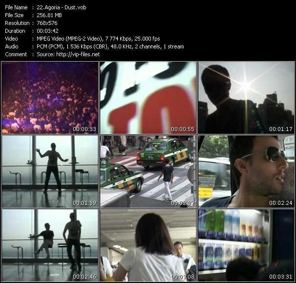 Agoria video screenshot