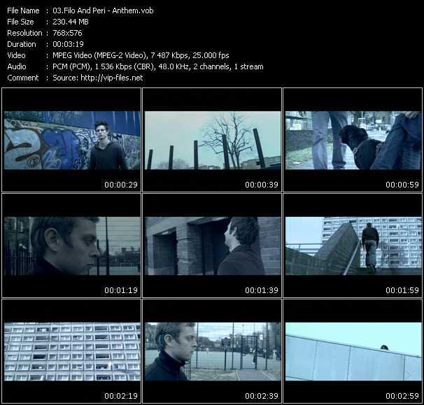 Filo And Peri video screenshot