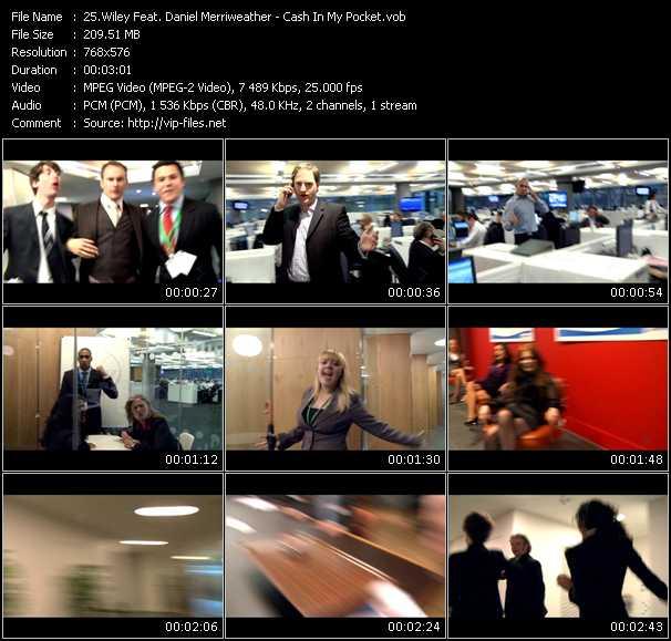 Wiley Feat. Daniel Merriweather video screenshot
