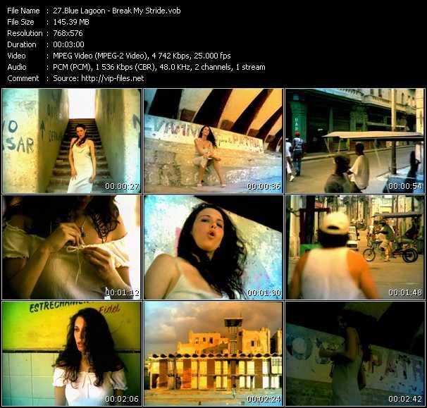 Blue Lagoon (Bluelagoon) video screenshot