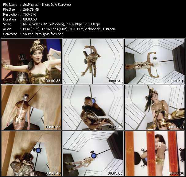 Pharao video screenshot