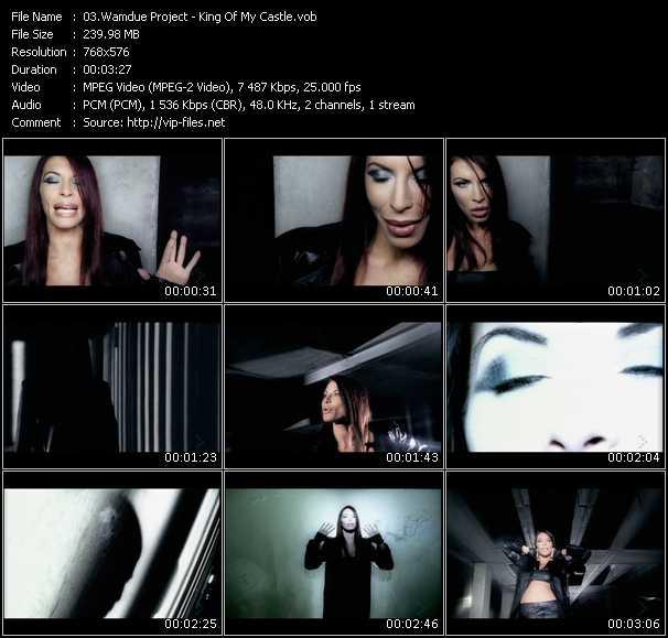 Wamdue Project video screenshot
