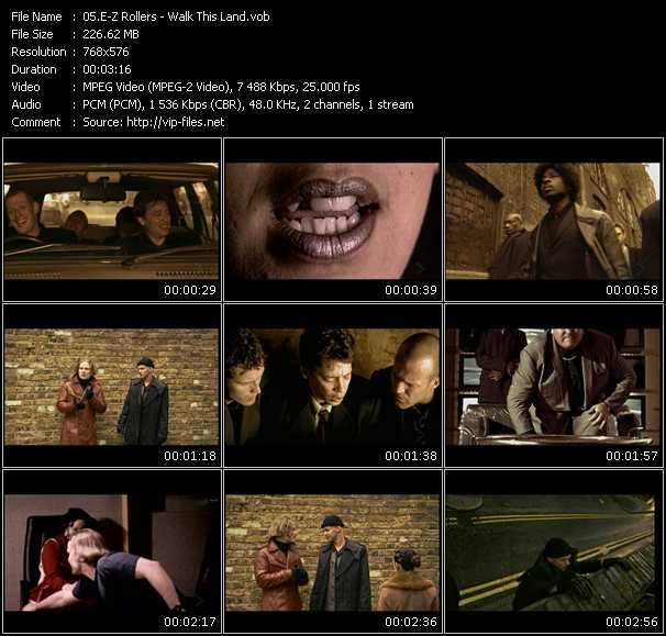 E-Z Rollers video screenshot