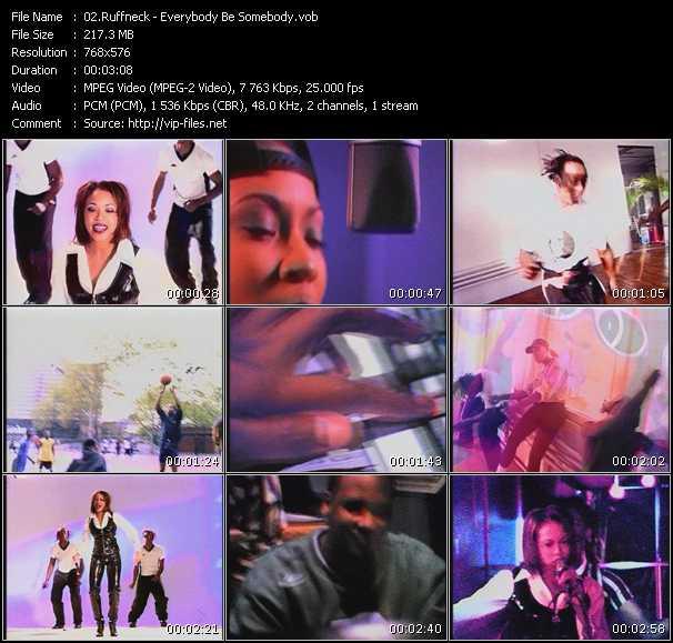 Ruffneck video screenshot