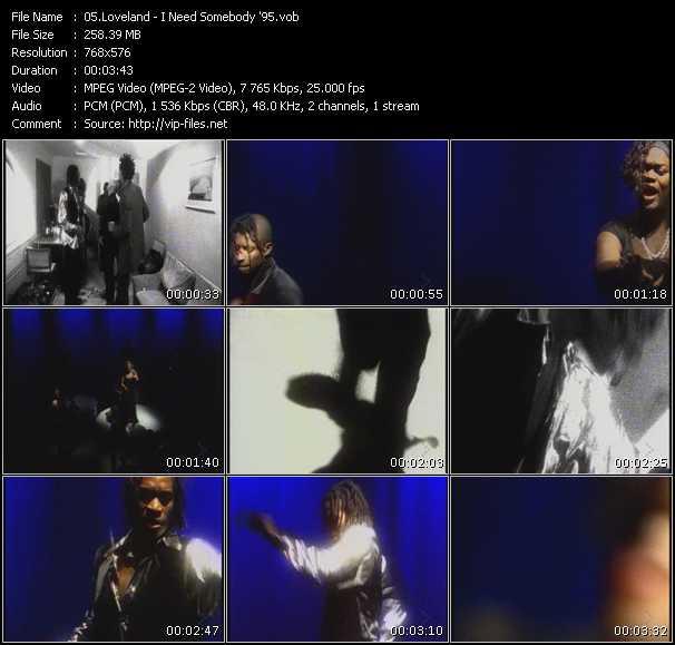 Loveland video screenshot