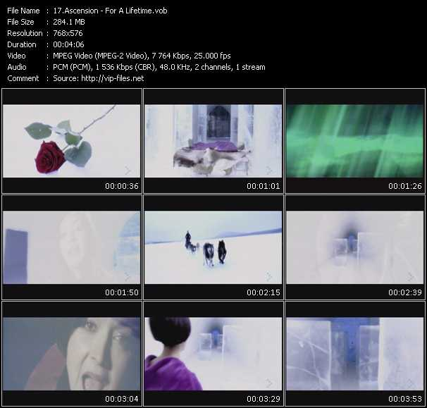 Ascension video screenshot