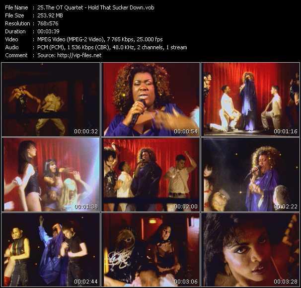 OT Quartet video screenshot