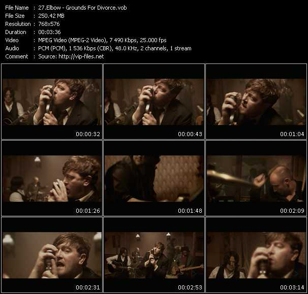Elbow video screenshot