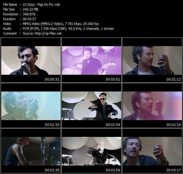 Dorp video screenshot