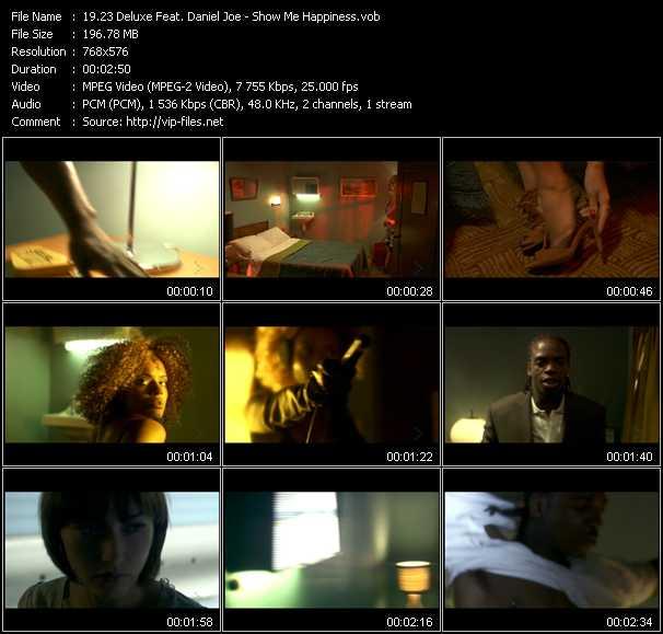 23 Deluxe Feat. Daniel Joe video screenshot