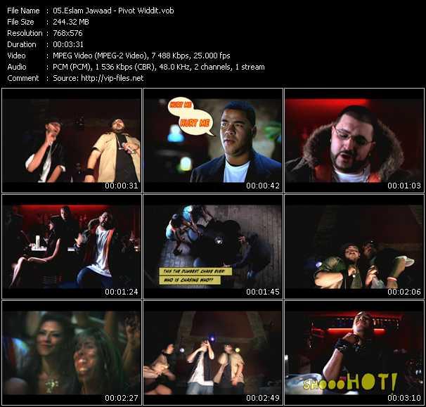 Eslam Jawaad video screenshot