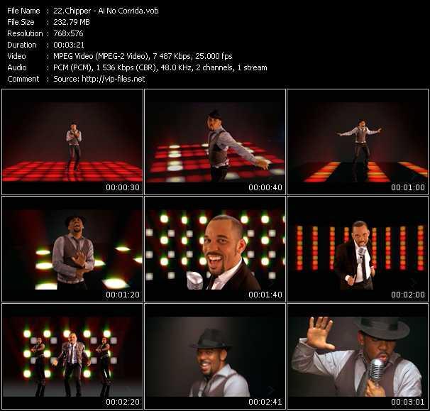 Chipper video screenshot