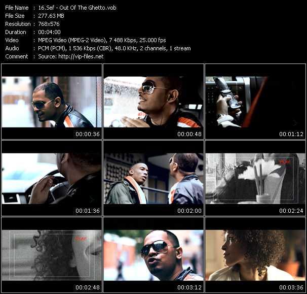 Sef video screenshot