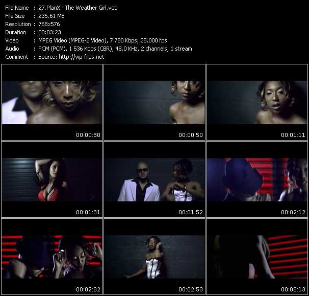 PlanX video screenshot