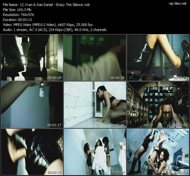 Yvan And Dan Daniel video screenshot