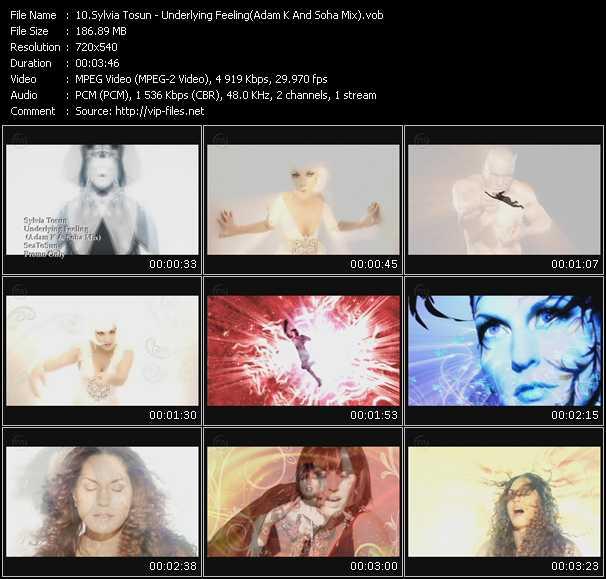 Sylvia Tosun video screenshot