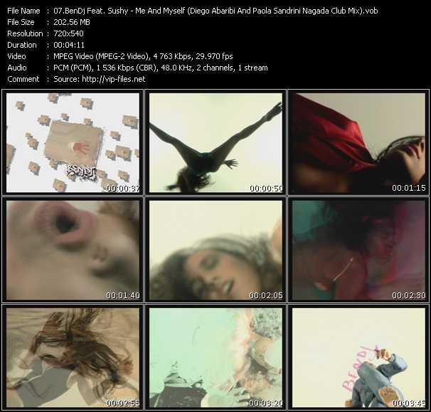 BenDj Feat. Sushy video screenshot