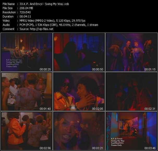 K.P. And Envyi video screenshot