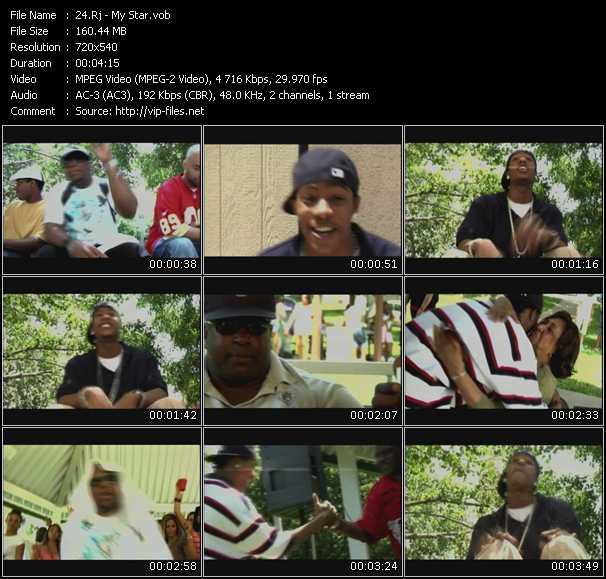 Rj video screenshot