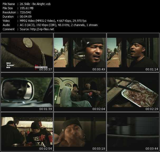 Skillz video screenshot