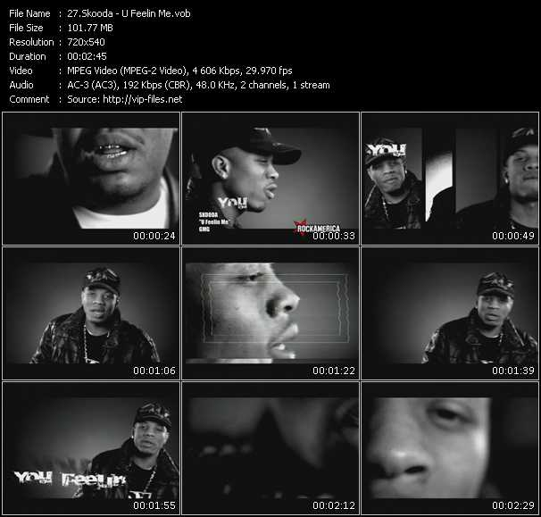 Skooda video screenshot