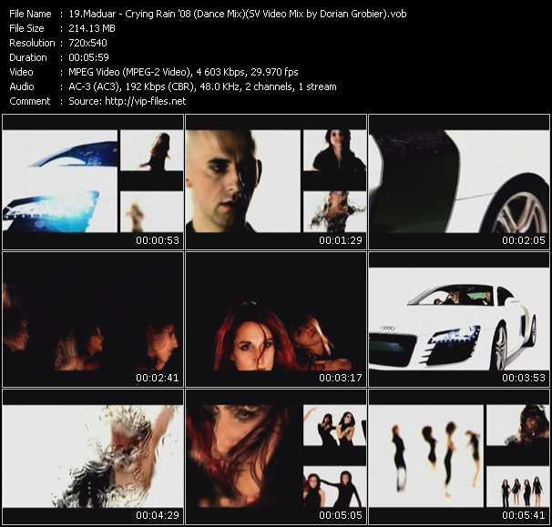 Maduar video screenshot
