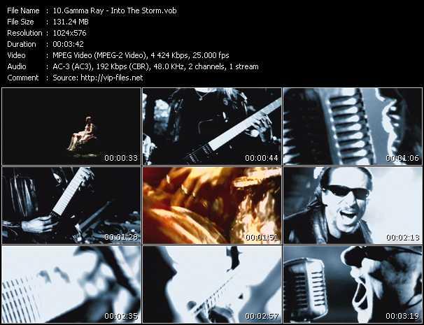 Gamma Ray video screenshot