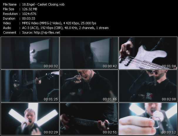 Engel video screenshot
