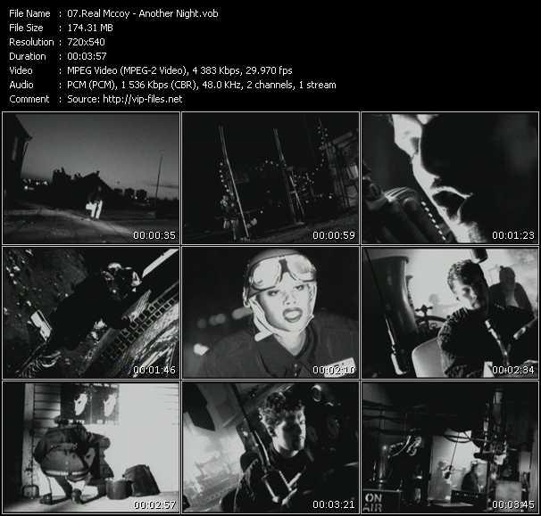 Real McCoy video screenshot