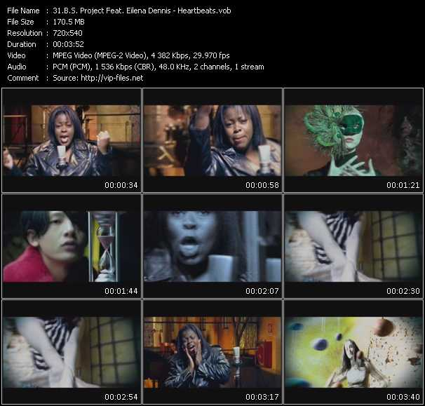 B.S. Project Feat. Eilena Dennis video screenshot