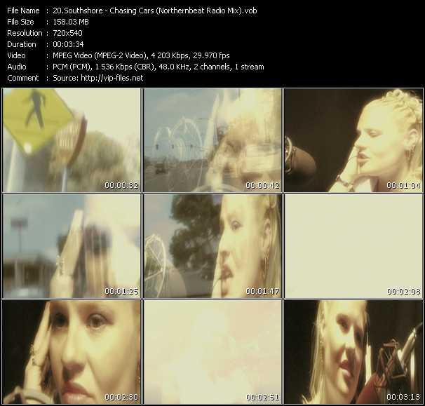 Southshore video screenshot