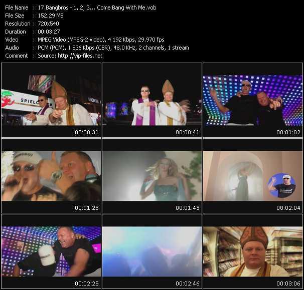 Bangbros video screenshot