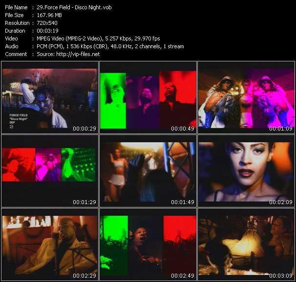 Force Field video screenshot