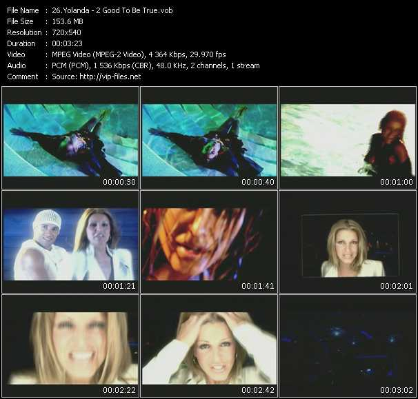 Yolanda video screenshot