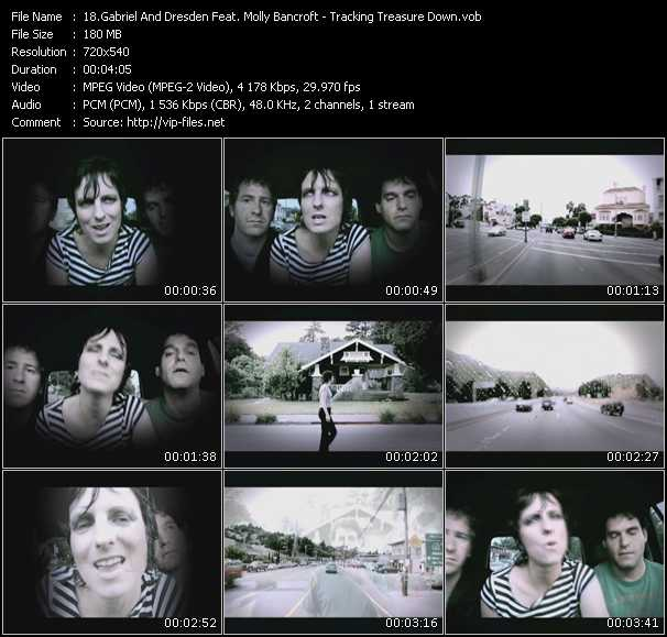 Gabriel And Dresden Feat. Molly Bancroft video screenshot