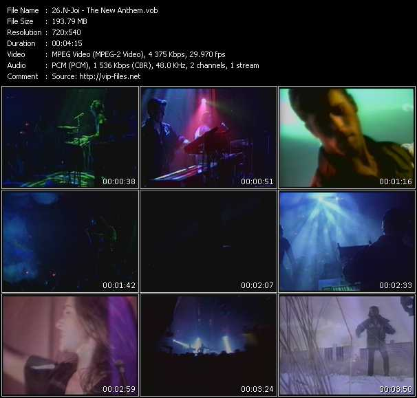N-Joi video screenshot