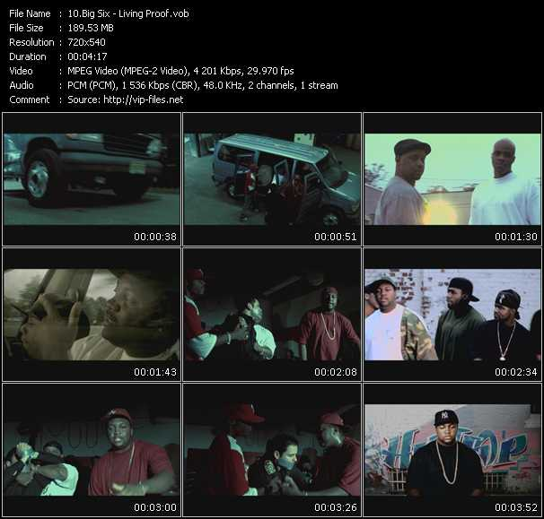 Big Six video screenshot