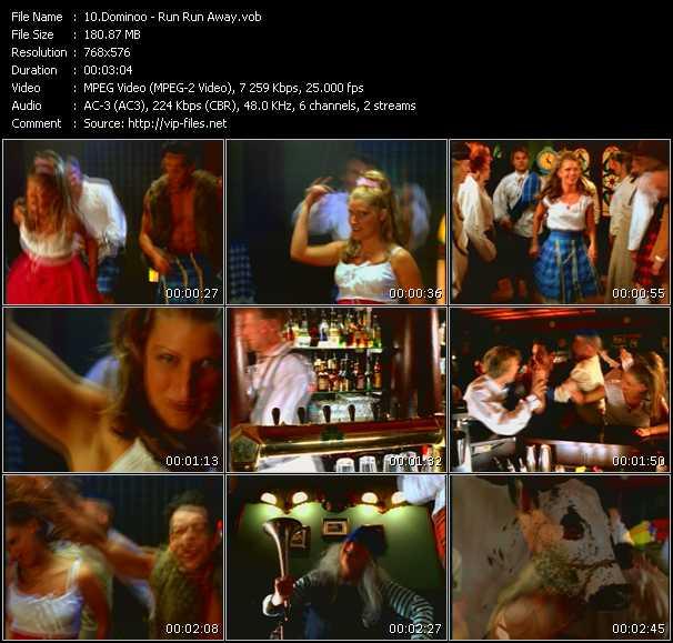 Dominoo video screenshot