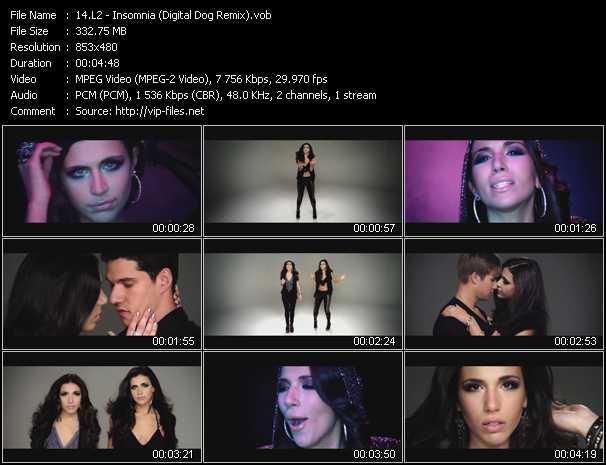 L2 video screenshot