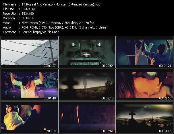 Royaal And Venuto video screenshot