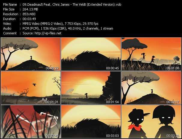 video The Veldt (Extended Version) screen