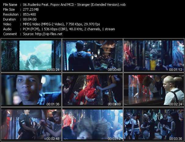 Rudenko Feat. Popov And MCD video screenshot