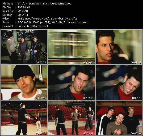 Lfo (Lyte Funkie Ones) video screenshot