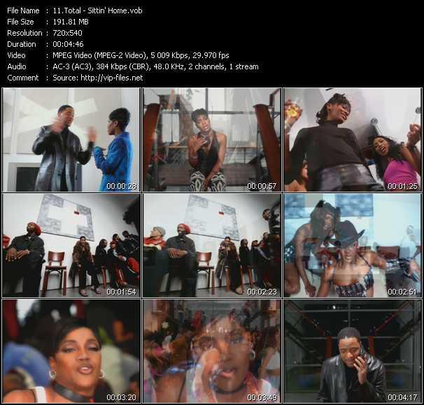 Total video screenshot